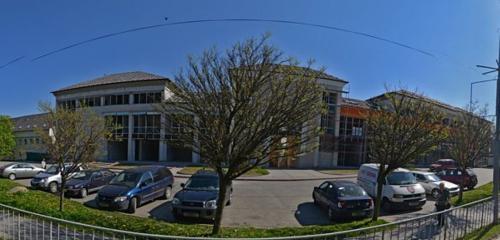 Панорама фасады и фасадные системы — Фасадная компания — Светлогорск, фото №1