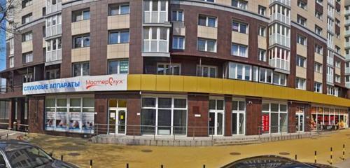 Панорама спортивный, тренажёрный зал — RockGym — Калининград, фото №1