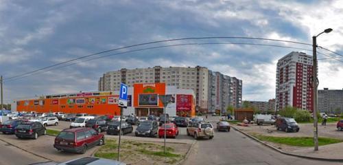 Панорама зоомагазин — Катико — Калининград, фото №1