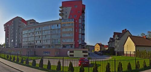 Панорама интернет-маркетинг — Zenlab — Калининград, фото №1