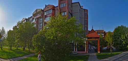 Панорама салон эротического массажа — Эгоист — Калининград, фото №1