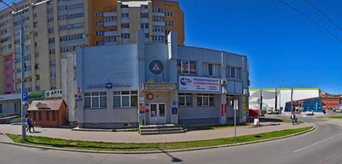 Панорама юридические услуги — Солнцев и партнёры — Калининград, фото №1