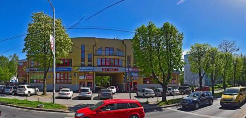 Панорама прокат автомобилей — Амиго — Калининград, фото №1