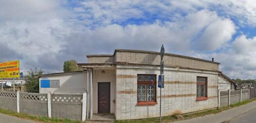 Панорама автосервис, автотехцентр — АвтоОтиС — Брест, фото №1