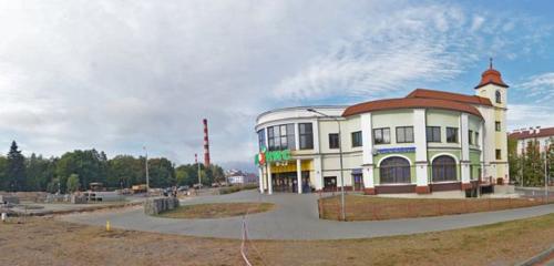 Панорама супермаркет — Дионис — Брест, фото №1