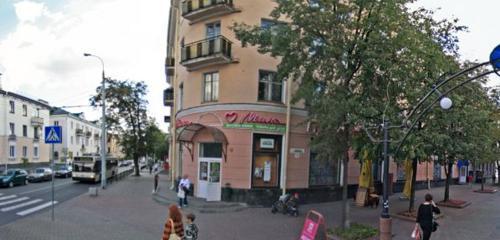 Панорама магазин продуктов — Продтовары — Брест, фото №1