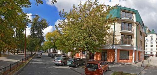 Панорама магазин алкогольных напитков — Штопор — Брест, фото №1