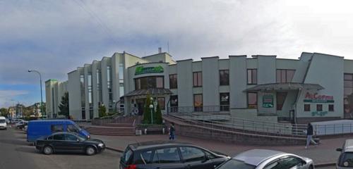 Панорама торговый центр — Центрум — Брест, фото №1