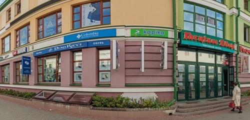 Панорама музыкальный магазин — Crazy Sound — Брест, фото №1
