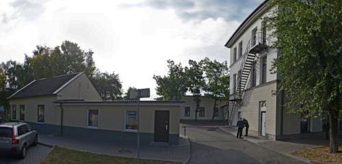 Панорама рекламное агентство — Рекламная компания в центре Бел — Брест, фото №1