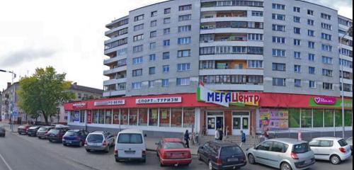 Панорама спортивный магазин — Мегаценттр — Брест, фото №1