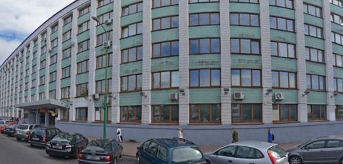 Панорама натяжные и подвесные потолки — РемонтОФФБел — Брест, фото №1