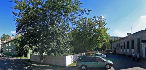Панорама салон красоты — Dиамант — Брест, фото №1