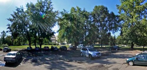 Панорама редакция сми — Заря над Бугом — Брест, фото №1