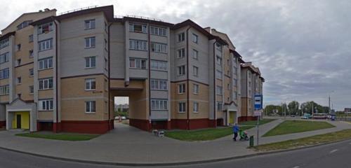 Панорама проектная организация — Брестский Областной центр по ценообразованию в строительстве — Брест, фото №1