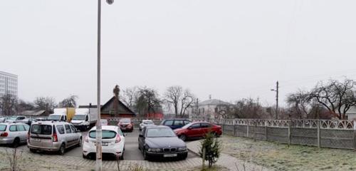 Панорама автоподбор — ЧекАвто-Автоподбор — Брест, фото №1