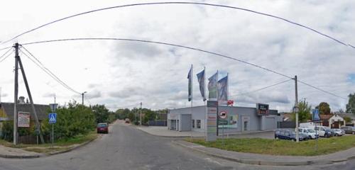 Панорама электро- и бензоинструмент — Экономстрой — Брест, фото №1