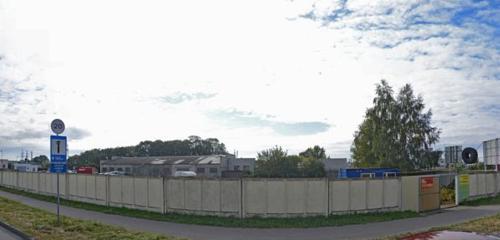 Панорама автосалон — ПаркХаус — Брест, фото №1