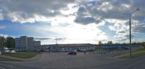 Панорама автотенты и пологи — Транс-сет — Гродно, фото №1