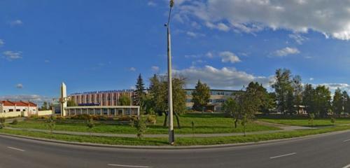 Панорама магазин автозапчастей и автотоваров — Ремавтоснаб — Гродно, фото №1