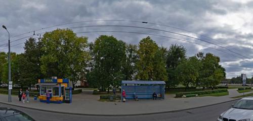 Панорама ремонт одежды — Ремонт одежды — Гродно, фото №1