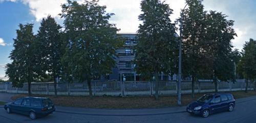 Панорама оргстекло, поликарбонат — Светопрозрачная кровля — Гродно, фото №1