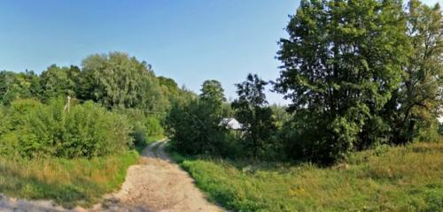 Панорама гостиница — Усадьба на Неманской — Гродно, фото №1