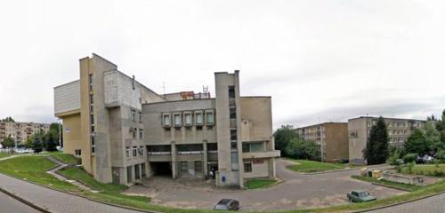 Панорама букмекерская контора — Parimatch — Гродно, фото №1