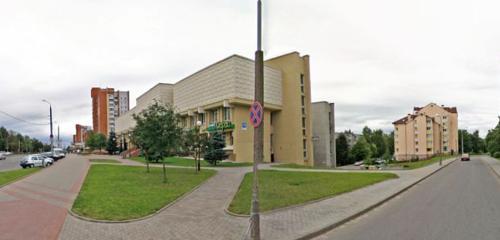 Панорама кафе — Верас — Гродно, фото №1