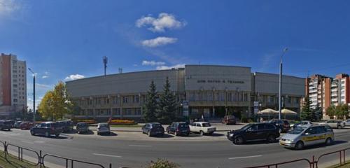 Панорама магазин автозапчастей и автотоваров — Авто1 — Гродно, фото №1