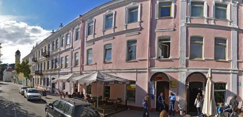 Панорама турагентство — СоларТур — Гродно, фото №1