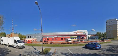 Панорама ремонт одежды — Минутка — Гродно, фото №1