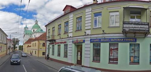 Панорама ателье по пошиву одежды — Швейная мастерская — Гродно, фото №1