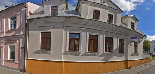Панорама клининговые услуги — Премьер-Ратник — Гродно, фото №1