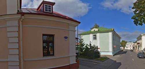 Панорама салон красоты — Esthetique — Гродно, фото №1