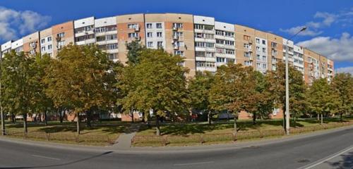 Панорама химчистка — Приемный пункт № 20 — Гродно, фото №1