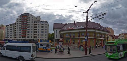 Панорама парикмахерская — Парикмахерская — Гродно, фото №1