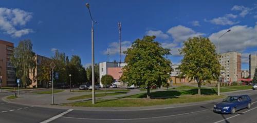 Панорама бухгалтерские услуги — Альфорум — Гродно, фото №1