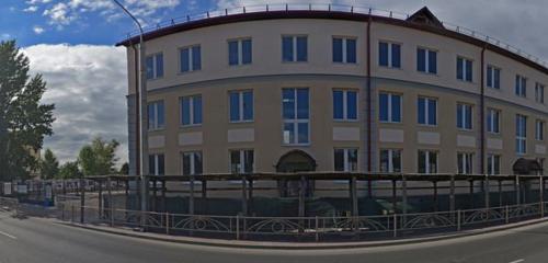 Панорама посольство, консульство — Генеральное Консульство Республики Польша в Гродно — Гродно, фото №1