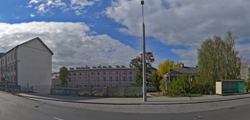 Панорама учебный центр — Образовательный центр Лидер — Гродно, фото №1