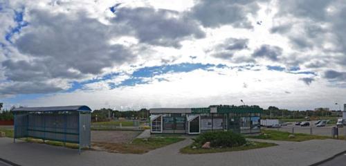 Панорама автомойка — Автомойка 7 минут — Гродно, фото №1