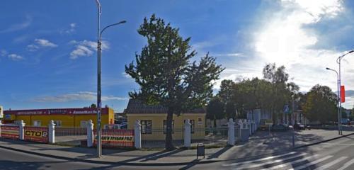 Панорама автомойка — Авангард — Гродно, фото №1
