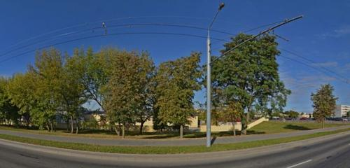 Панорама автосалон — ПаркХаус — Гродно, фото №1