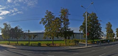 Панорама напольные покрытия — Стильный дом — Гродно, фото №1