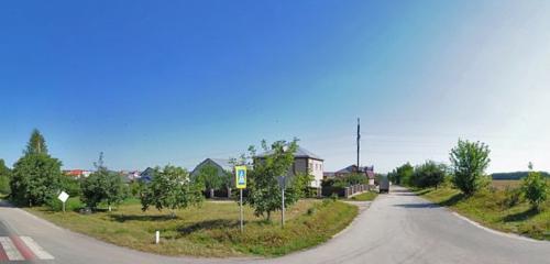 Фото логотипа по краеведению села