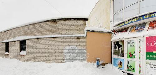 Панорама банкомат — Банк ВТБ — Барановичи, фото №1