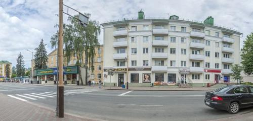 Панорама ювелирный магазин — Ziko — Барановичи, фото №1