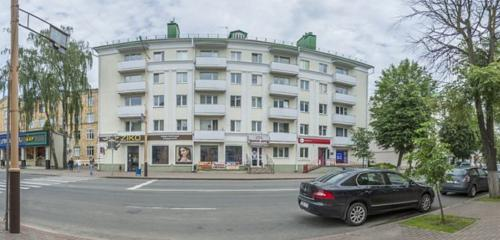 Панорама кредитный брокер — Центр кредитования Атл — Барановичи, фото №1
