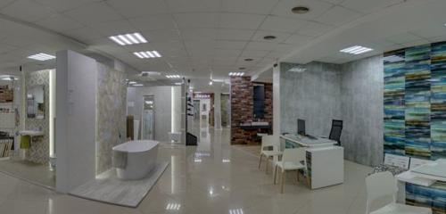 Панорама керамическая плитка — Воробей — Барановичи, фото №1