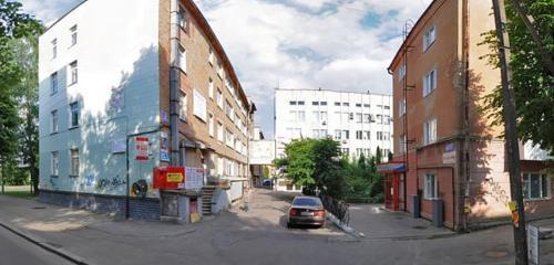 Панорама ВНЗ — Programma Moja Edukacja - obucheniye V Polshe — Рівне, фото №1